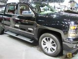 2015 Chevy Silverado High Country Interior 2015 Chevy Silverado 1500 High Country Black Popular Cars
