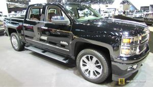 2015 Chevy Silverado High Country Interior 2015 Chevy Silverado 1500 High Country Black Popular Cars