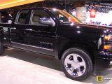 2015 Chevy Silverado Interior Pictures 2015 Chevrolet Silverado Ltz Exterior and Interior Walkaround