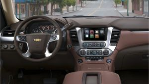 2015 Chevy Tahoe Interior Pictures 2016 Chevrolet Tahoe Price Photos Reviews Features