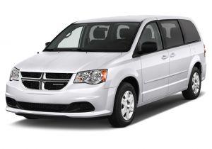 2015 Dodge Caravan Roof Rack 2014 Dodge Grand Caravan Review Ratings Specs Prices and Photos