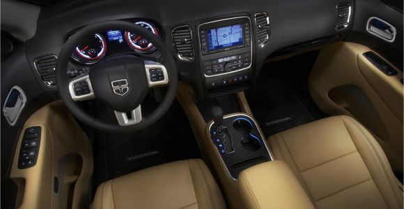 2015 Dodge Durango Interior Colors 2013 Dodge Durango Photos Specs News Radka Car S Blog