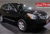 2015 Nissan Rogue Select Interior 2015 Used Nissan Rogue Select Awd 4dr S at Gene Pankey Motor Company
