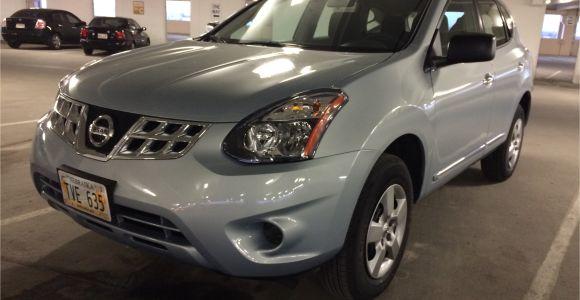 2015 Nissan Rogue Select Interior Rental Car Review 2015 Nissan Rogue Select the Truth About Cars