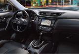 2015 Nissan Rogue Sv Interior 2018 Rogue Compact Crossover Design Nissan Usa