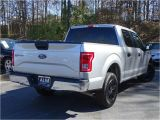 2016 ford F 150 Ladder Rack 2016 Used ford F 150 Xlt at Alm Roswell Ga Iid 17418706