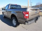 2016 ford F 150 Ladder Rack 2018 Used ford F 150 Xlt 4wd Reg Cab 6 5 Box at Landers Serving