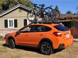 2017 Subaru Crosstrek Bike Rack Review Subaru Xv Crosstrek Long Term Update Page 3 Of 3