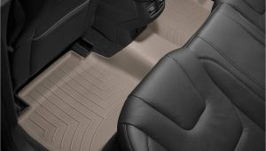 2018 F250 Weather Weathertech Floor Mats Amazon Com Weathertech Custom Fit Rear Floorliner for ford F250