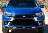 2018 Mitsubishi Outlander Sport Roof Rack 2018 Outlander Sport View Es Se and Sel Models Mitsubishi Motors