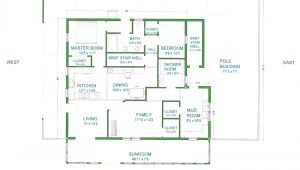 20×40 House Plan 3d 20 X 40 House Plans Fresh Floor Plan Design 20 X 40 Floor Plans