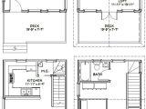 20×40 House Plans with Loft 24a 40 House Plans with Loft Lovely 20 40 House Plans 30 30 House