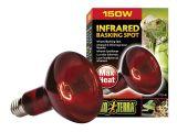 250 Watt Heat Lamp for Chickens Amazon Com Exo Terra Heat Glo Infrared Spot Lamp 150 Watt 120