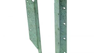 2×10 Floor Joist Hangers Simpson Strong Tie Sur 2 In X 10 In Zmax Galvanized Joist Hanger
