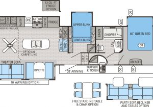 3 Bedroom 5th Wheel for Sale Fifth Wheel Rv Floor Plans 2 Bedroom 5th Wheel Floor Plans Google
