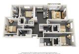 3 Bedroom Apartments In Tempe Az Near asu Apartments Near asu Vertex Student Housing