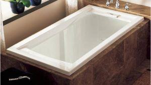 3 Foot Bathtub Evolution 60×36 Inch Deep soak Bathtub American Standard