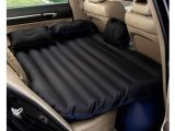 3 Piece Fitted Picnic Table & Bench Covers Car Inflatable Bed Self Drive Travel Inflatable Air Bed Car Air