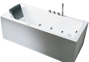 30 Whirlpool Bathtub Ariel Contemporary Bathtub Am154jdtsz L 59