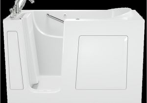 30 Whirlpool Bathtub Gelcoat Value Series 30×60 Inch Walk In Tub with Whirlpool