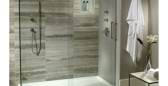 36 X 72 Shower Pan Showers Mti the Best Prices for Kitchen Bath and Plumbing
