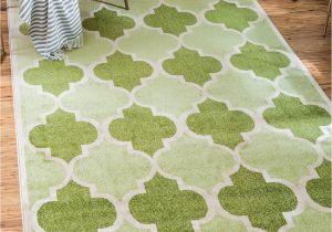 3×5 Bathroom area Rugs Green Unique Loom 3 3 X 5 3 Trellis Rug area Rugs Rugs Com