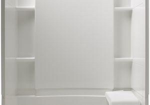 4 Piece Shower Stall Kit Unique Shower Bath Inserts Sketch Bathroom with Bathtub Ideas