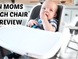 4moms High Chair Starter Set 4moms High Chair Unboxing Review Youtube