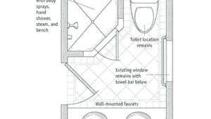 5 Foot Bathtub Dimensions Small Bathroom Layout 5 X 7 Bing