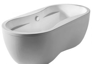 5 Foot Freestanding Bathtub Whitehaus Collection Bathhaus 5 6 Ft Lucite Acrylic
