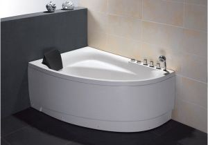 5 Foot Whirlpool Bathtub Shop Eago Am161 R White Acrylic 5 Foot Whirlpool Bath Tub