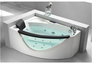 5 Foot Whirlpool Bathtub Shop Eago Am198 R 5 Foot Right Drain Clear Corner