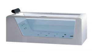 5 Ft Jetted Bathtub Ariel 5 Ft Whirlpool Tub In White Am152jdtsz 59 the