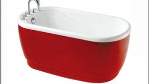 54 Inch Bathtub Acrylic Very Small 54 Inch Baby Bathtub with Seat Cheap Portable