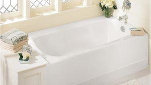 54 Inch Garden Bathtub 54 Inch Bathtub for Mobile Home