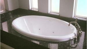 """54 Inch Whirlpool Bathtub American Acrylic 58"""" X 39"""" Whirlpool Bathtub & Reviews"""