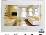 55 Inch Bathtub Aliexpress Com Buy souria 27 Frameless Smart Hd Bathtub Shower
