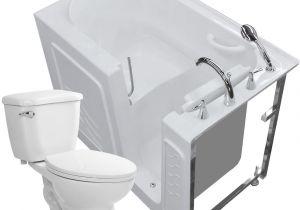 55 Whirlpool Bathtub Universal Tubs 52 8 In Walk In Non Whirlpool Bathtub In