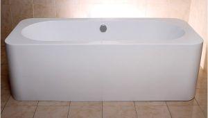 57 Inch Freestanding Bathtub Shop Modern Rectangular 71 Inch Freestanding Acrylic