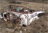 58 Bathtubs for Sale 1958 58 Pontiac Chieftain Convertible Conversion Tub Body