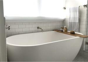 5' Freestanding Bathtub Bw 04