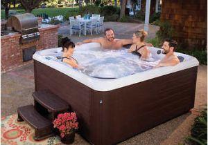6 Foot Jacuzzi Bathtub Hot Tubs & Spas