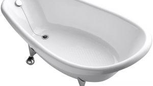 6 Foot Porcelain Bathtub Kohler Birthday Bath 6 Ft Porcelain Enameled Cast Iron