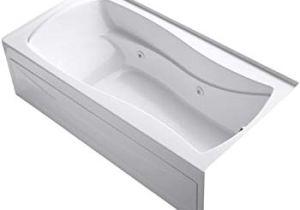 6 Ft Whirlpool Bathtub American Standard 7236vc 020 Evolution Deep soak Whirlpool
