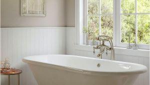 60 Inch Clawfoot Tub Shop Pelham & White Luxury 60 Inch Clawfoot Tub with