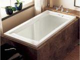 "60 X 32 Whirlpool Bathtub American Standard Evolution 60"" X 32"" Deep Air Whirlpool"