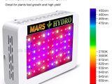 600 Watt Led Grow Light Mars Hydro Mars 300 Mars 600 Led Grow Light Best for Beginner Full