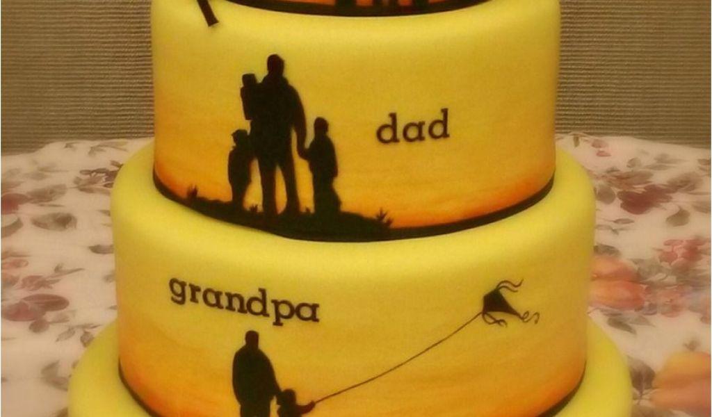 65 Birthday Cake Decorations 90th Birthday Cake Wedding Cakes