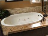 """66 Jetted Bathtub Hydro Systems Designer Alyssa 66"""" X 42"""" soaking Bathtub"""
