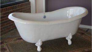 "68 Freestanding Bathtub Duchess 68"" X 30"" Freestanding soaking Bathtub"